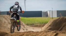 Denemarken alsnog op de EMX North-West kalender