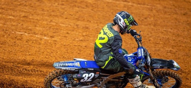 VIDEO: Highlights Supercross Atlanta2 2021