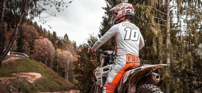 Alexander Polzleithner tekent bij SV Motorsport