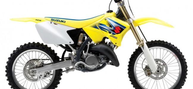 MXMag bouwde de ultieme funbike: een Suzuki RM125