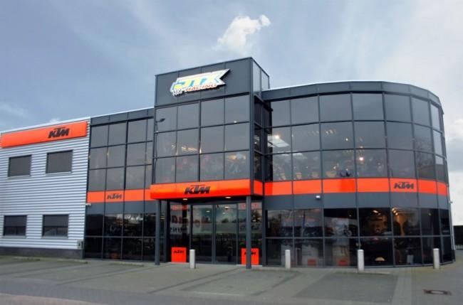 JTX Racing krijgt een andere eigenaar