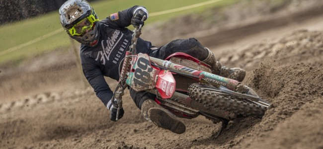 Gallery: Mini GP training in Lommel