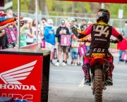 Ken Roczen dit jaar wel in de Pro Nationals