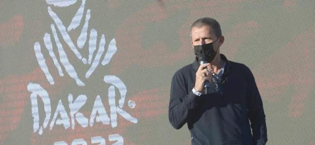 Dakar 2022: zand en duinen à volonté