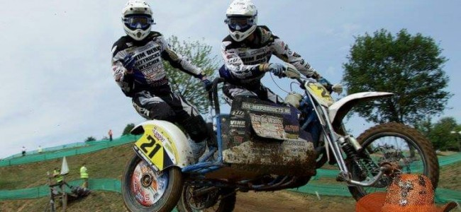 GP Sidecars Estland uitgesteld, Duitse GP te Bessenbach nu seizoensopener