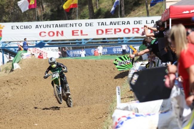 Lucas Coenen wint in Spanje, Karssemakers derde!