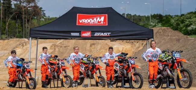 Gallery: RB 2FAST Junior Racing Team