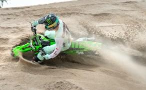 Gallery: F&H Kawasaki MX2 Racing Team 2021