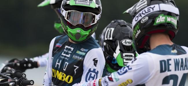 Gallery: JUMBO-Husqvarna-BT Racing Team 2021