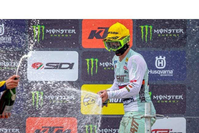 VIDEO: Highlights MXGP Rusland 2021