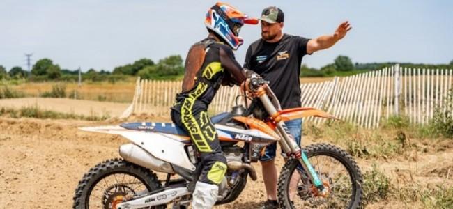 Axel Louis naar Team VRT-KTM