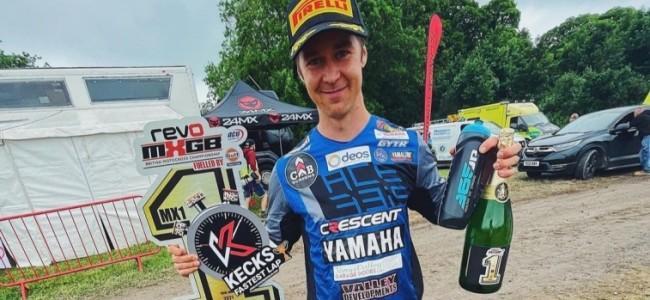 Harri Kullas wint, Searle vergroot de voorsprong