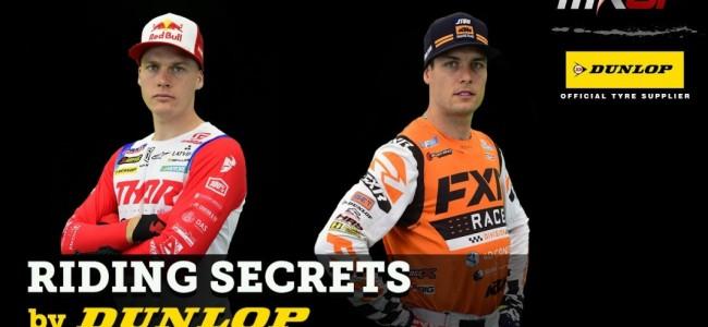 Pauls Jonas & Jordi Tixier – MXGP Riding Secrets