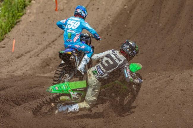 BREAKING: Kawasaki beëindigt samenwerking met huidige MXGP team