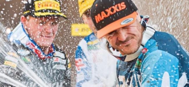 Opnieuw uitstel in het Australian Motocross Championship