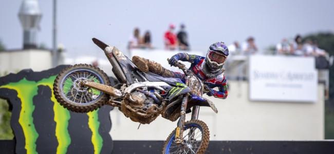 MXGP: Jeremy Seewer snelste in kwalificatie