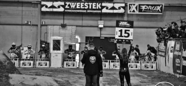 Supercross Goes heeft een datum voor 2022