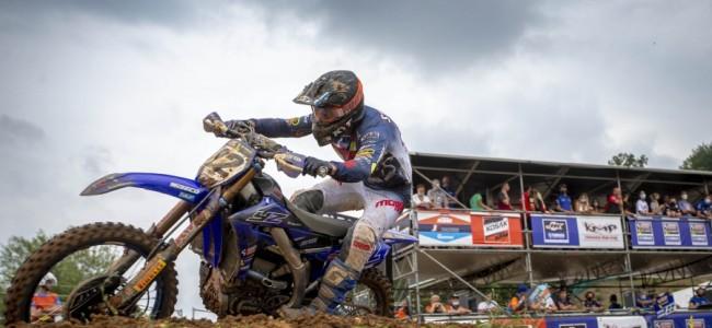 Is Kevin Strijbos bezig aan zijn laatste GP's?