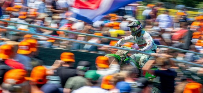VIDEO: F&H Racing Kawasaki in de spotlights