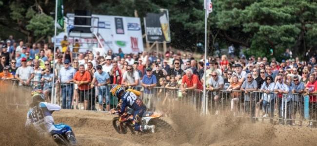 VIDEO: Sfeerreportage Motorcross Keiheuvel