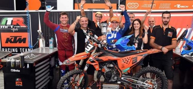 Valerio Lata gaat GP-debuut maken