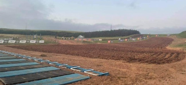 REVO British Championship na dodelijk ongeval afgelast