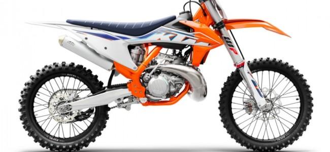 Moeten 250cc tweetakten toegelaten worden in de MX2?