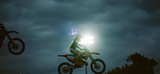 VIDEO: Groen licht voor VMCF Nachtcross Borgloon!