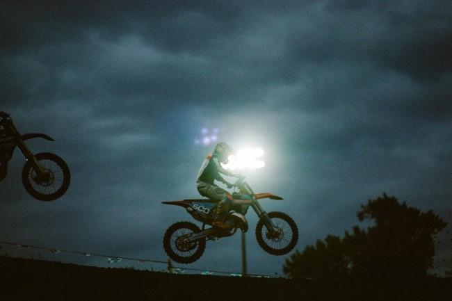 Er komt een Nachtcross in Borgloon