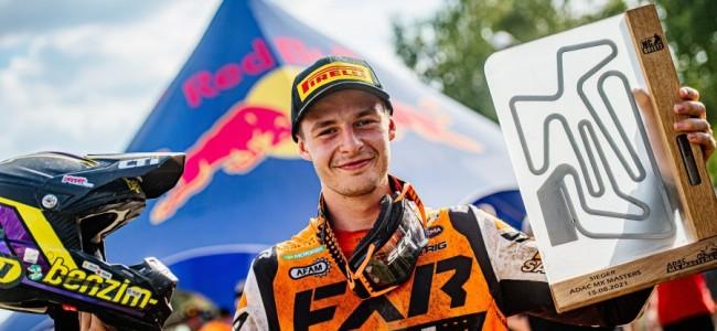 HOT: Cyril Genot vervangt Jeremy Van Horebeek in MXON!