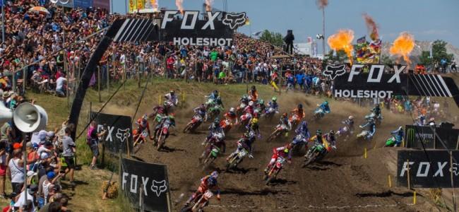Entry-List MXGP Duitsland