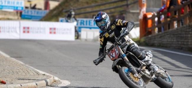 Belangrijke overwinning voor Marc-Reiner Schmidt