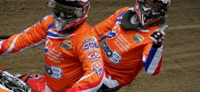 Sidecar & Quad team Nederland 2021 bekend!