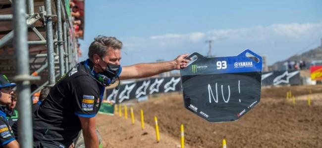 Jago Geerts ruim de snelste in Riola Sardo