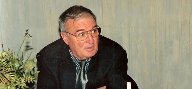Oprichter VLM, Louis Karremans overleden