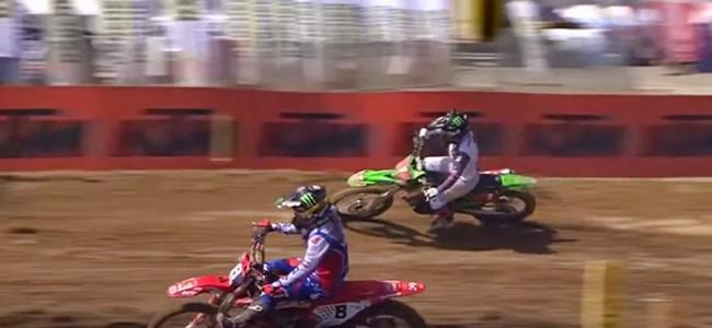 VIDEO:  Fontanesi Vs. Duncan in WMX