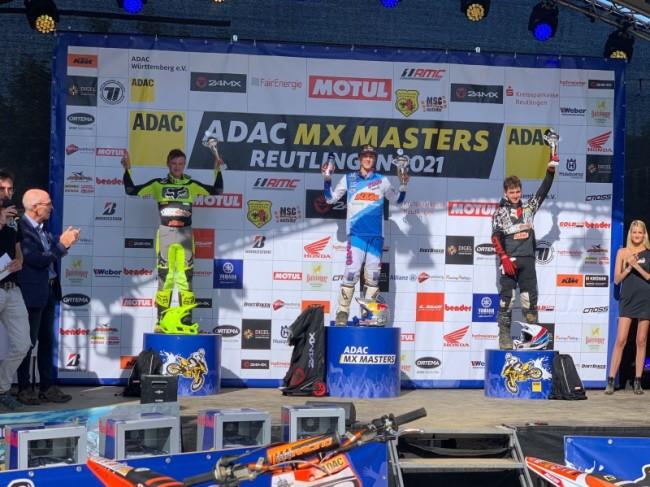 Liam Everts wint finale, Stauffer pakt titel