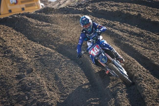 Dylan Ferrandis wint de Pro Motocross finale