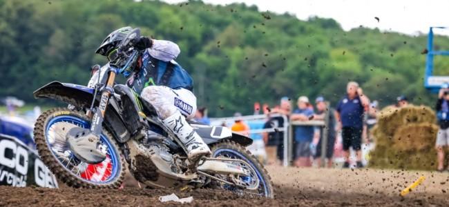 Aaron Plessinger verlaat Yamaha voor KTM?