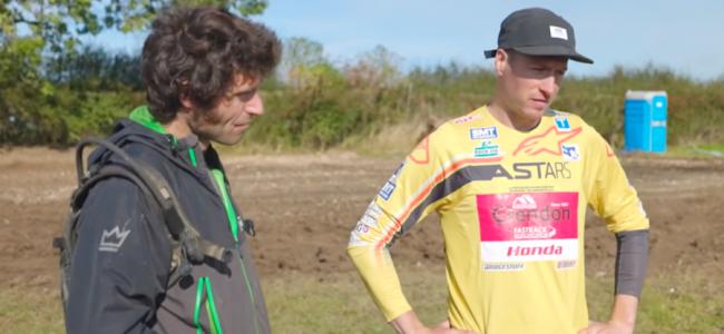 VIDEO: Guy Martin wordt eigenaar van Thoresway Motoparc (UK)