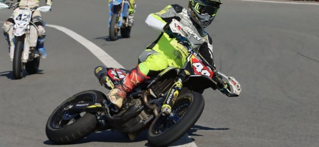 FOTO: de 35ste Superbiker van Mettet