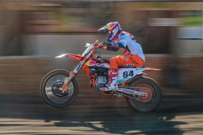 Jeffrey Herlings over zijn achtste Franse GP overwinning