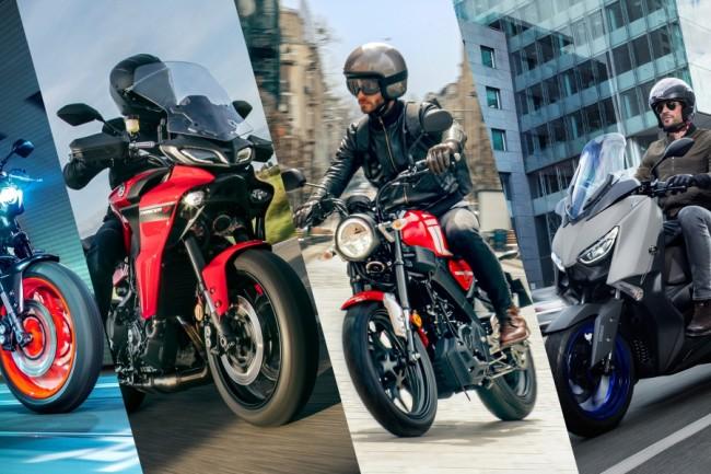 Meer Yamaha experience bij de dealers in 2022!