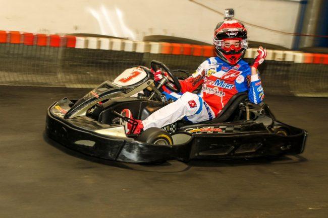 MX Go-Karting