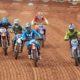 Kalender van British Motocross Championship 2020