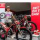 Emile Mattheeuws ruilt Sherco voor GasGas