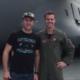 Halfbroer Eli Tomac werkt bij U.S. Air Force