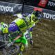 Monster Energy AMA Supercross Calender 2021!