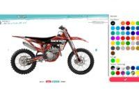 Je eigen stickerset ontwerp is kinderspel met Backyard Design!